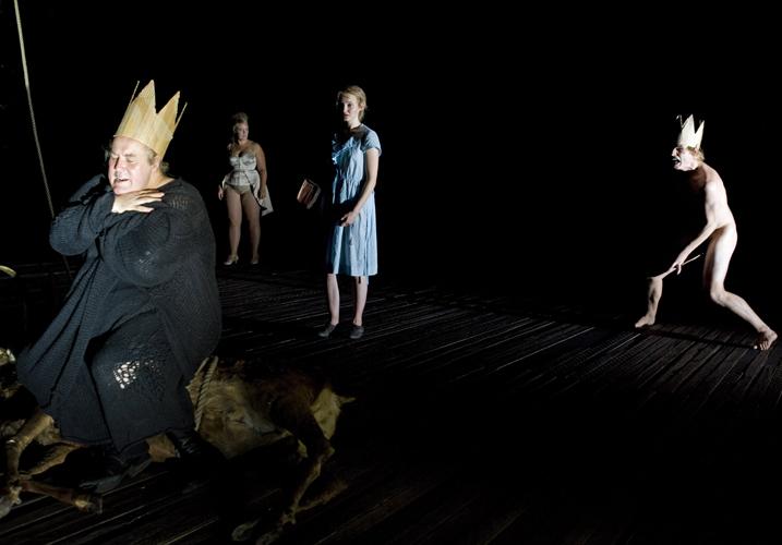 Hamlet Thalia Theater